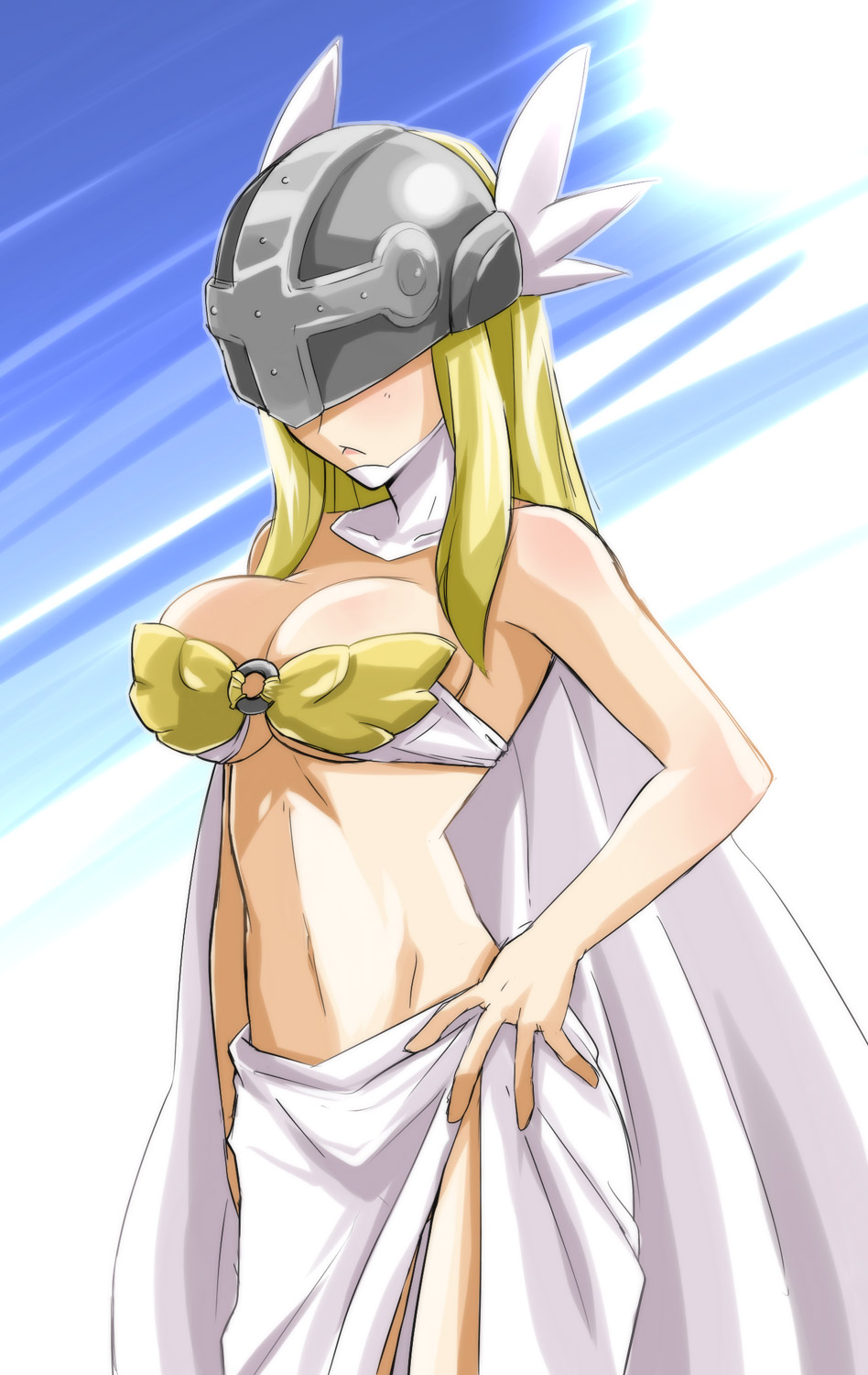 digimon angewomon - XXGASM: http://xxgasm.com/photos/digimon-angewomon/