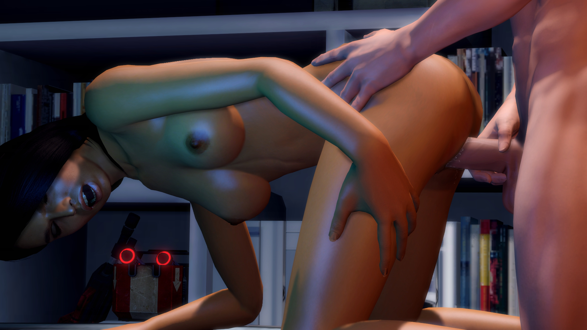 Mass effect 3 ashley sex xxx softcore pictures