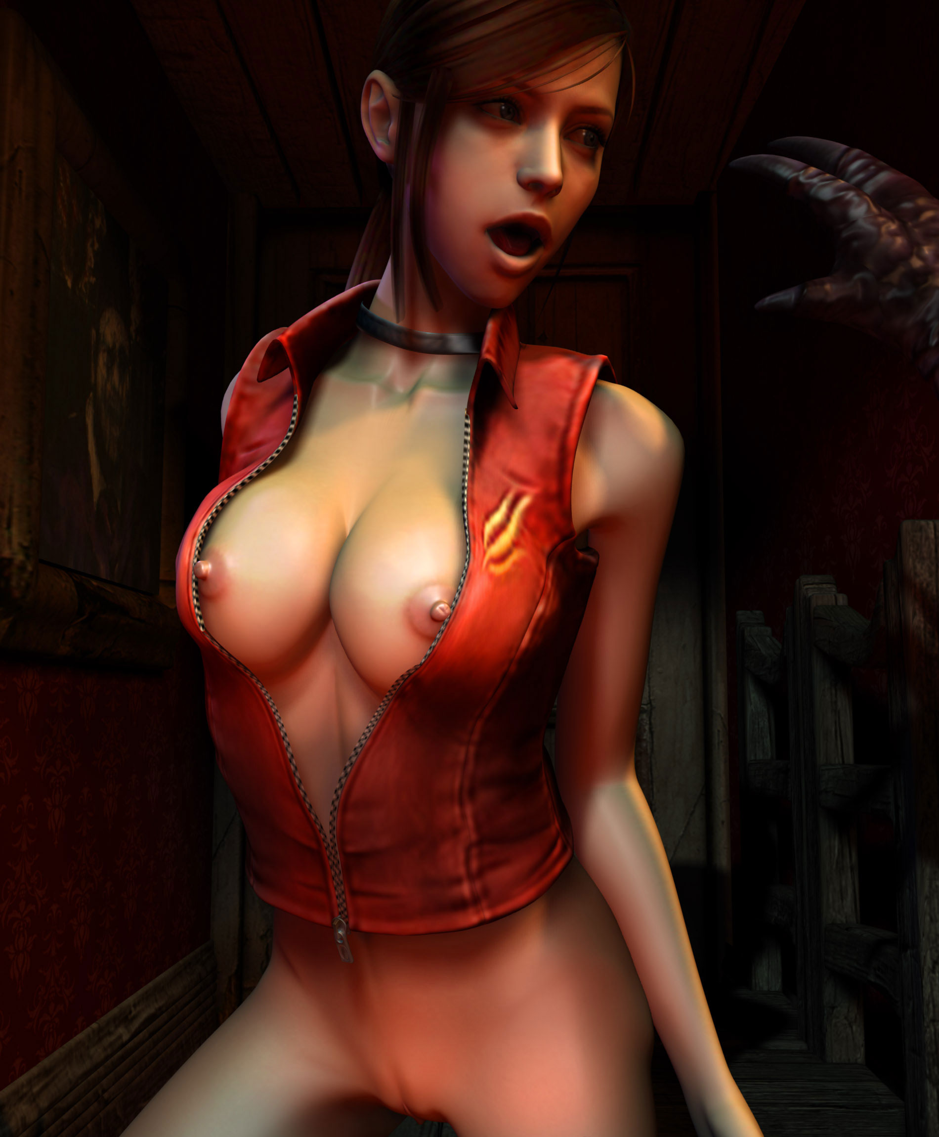 Descargar ada wong nude model 3d nsfw picture