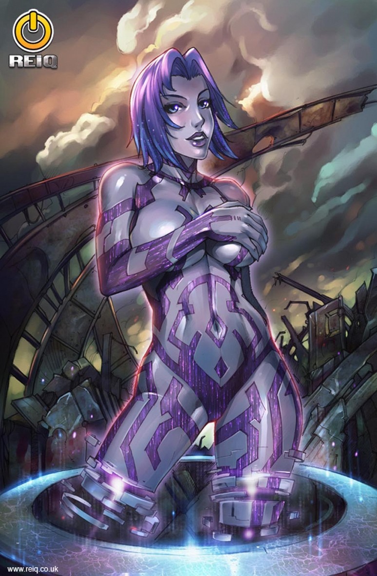 Cortana hot image porn porncraft videos