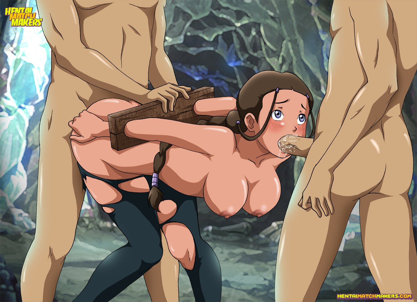 Avatar fucking katara videos