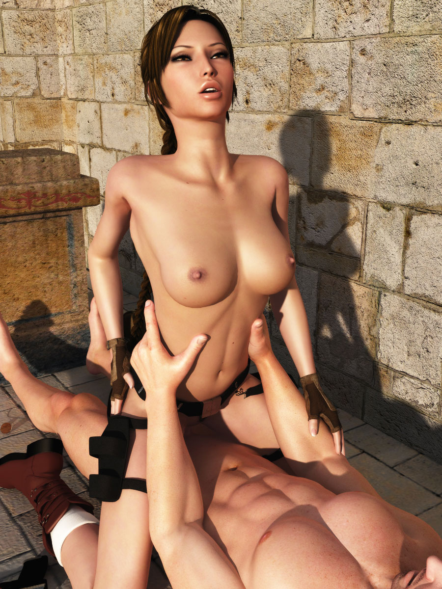 Lara croft original nude porn sex pic naked streaming