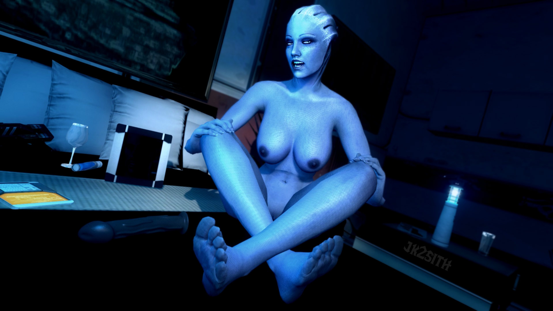 Mass effect 3d sex galleries nudes images