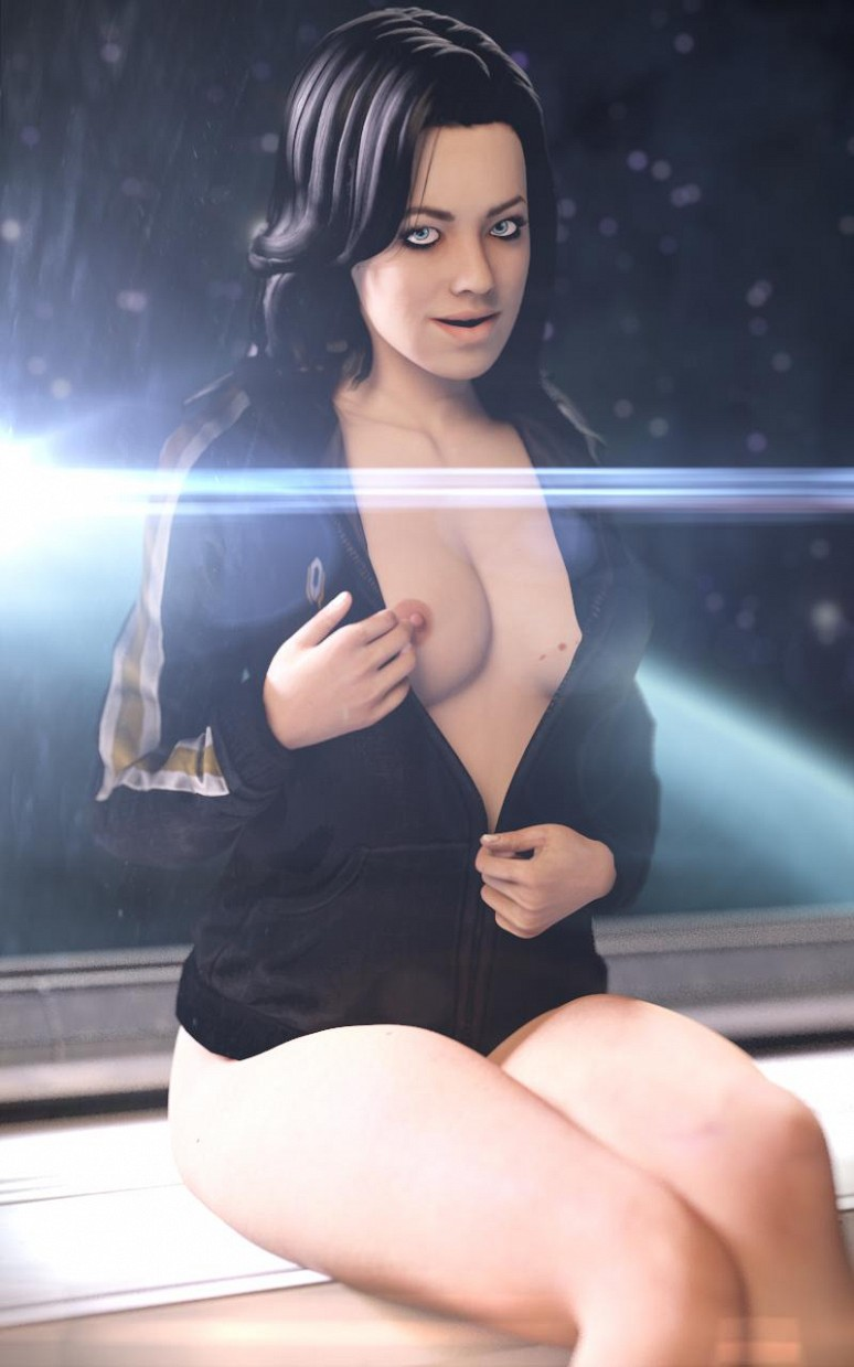 Miranda - Mass Effect