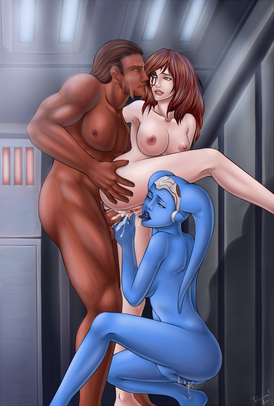 Kotor hentai hame hentai galleries