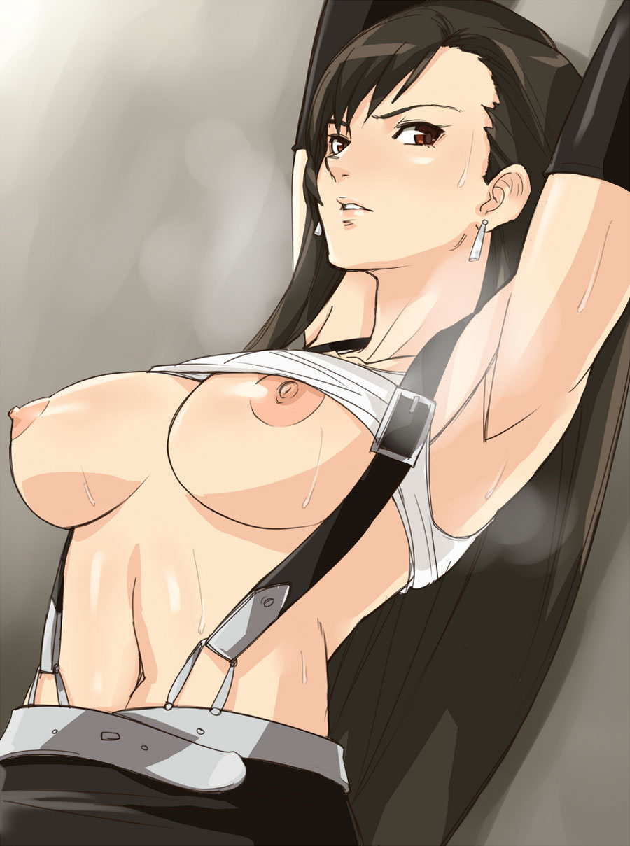 Tifa war hentai sexual video