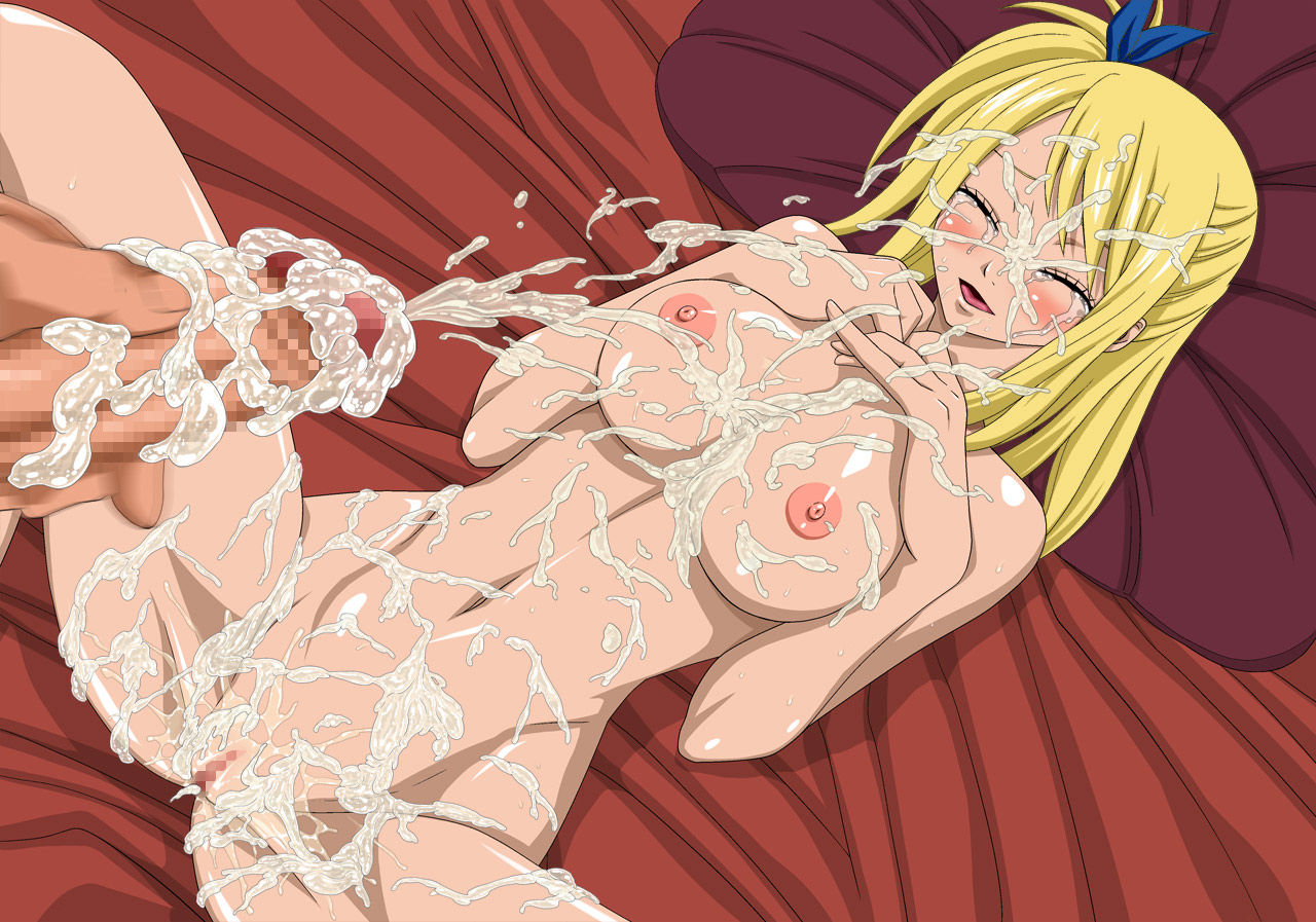 Fairy tail girl nude pic sex comic